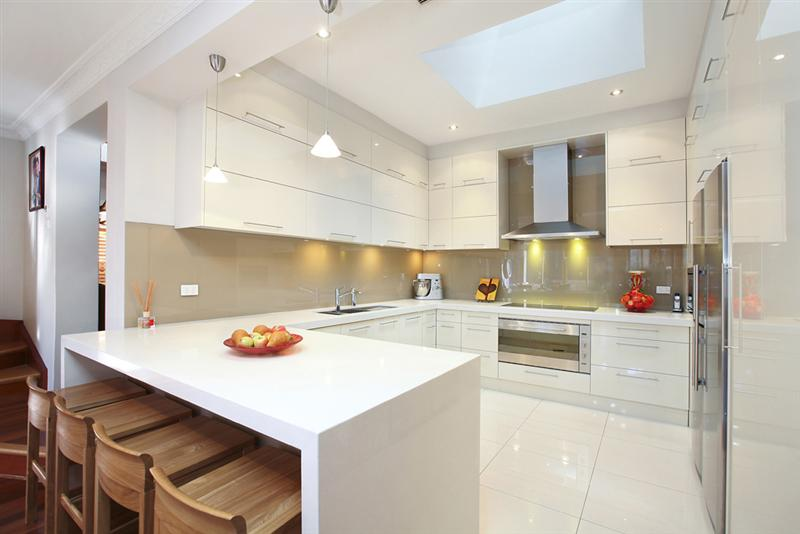 Kitchen Skylights Uk