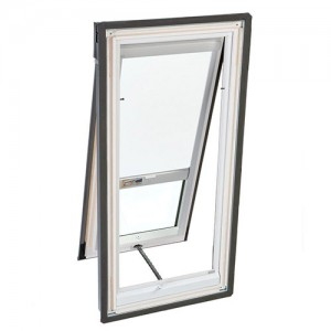 Velux Dmh Electric Blockout Blinds White Sky Lights Team