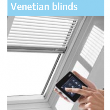 Velux pad manual venetian white only sky lights team for Velux skylight remote control manual